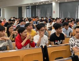 Cần Thơ: Sôi nổi ngày hội kết nối sinh viên và doanh nghiệp