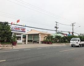 Cà Mau: Công nhân khốn khổ vì doanh nghiệp nợ BHXH