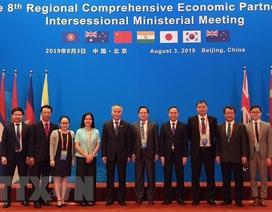 Trung Quốc thúc đẩy thỏa thuận thương mại lớn nhất thế giới trong bối cảnh chiến tranh thương mại leo thang