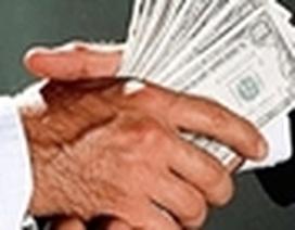 Bắt quả tang Viện phó VKSND huyện nhận hối lộ 2.500 USD