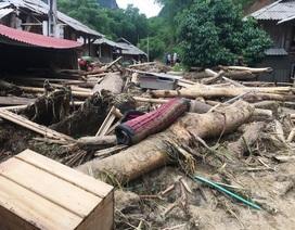 Thanh Hóa: 5 người chết, 10 người mất tích, thiệt hại gần 300 tỷ đồng vì mưa lũ