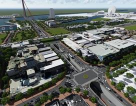Đà Nẵng đầu tư 720 tỷ đồng xây dựng nút giao thông 3 tầng