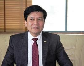 Đình chỉ sinh hoạt Đảng đối với cựu tổng giám đốc VEAM Trần Ngọc Hà