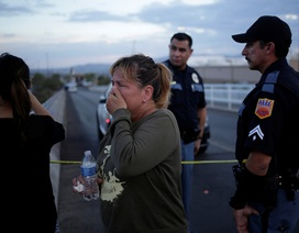 Đâu là nguyên nhân dẫn đến tình trạng bạo lực súng đạn gia tăng ở Mỹ?