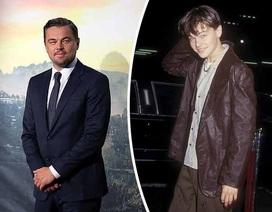 """Leonardo DiCaprio nổi tiếng là vì """"gặp may"""" và """"ở đúng nơi, vào đúng lúc"""""""