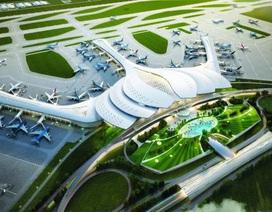 Đề xuất 3 phương án đầu tư Cảng Hàng không quốc tế Long Thành