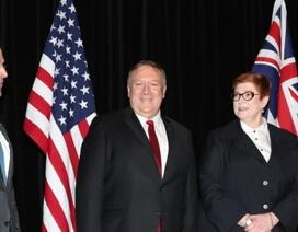 Úc từ chối cho Mỹ triển khai tên lửa