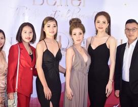 Nữ doanh nhân Julie Ngô chia sẻ bí quyết xây dựng thương hiệu mỹ phẩm thành công