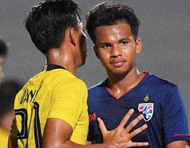 U15 Việt Nam gặp Malaysia ở bán kết giải U15 Đông Nam Á