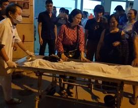 Học sinh tử vong nghi do bị bỏ quên trên xe đưa đón: Sở GD&ĐT yêu cầu làm rõ