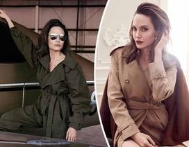 """Angelina Jolie muốn có thật nhiều """"phụ nữ tinh quái"""" trên thế giới"""