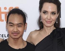 Con trai lớn của Angelina Jolie sẽ du học tại Hàn Quốc