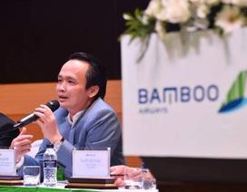 1500 golfer tham dự giải Bamboo Airways Golf Tournament 2019