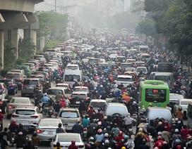 Việt Nam là thị trường xe máy lớn thứ 4 trên thế giới