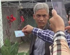"""Giây phút bắt """"tại trận"""" phó Viện trưởng VKSND nhận hối lộ 2.500 USD"""