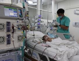 15 người chết vì căn bệnh ai cũng biết nhưng không phòng tránh