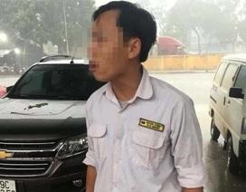 Vụ công an từ chối giúp 3 cô gái bị tài xế taxi hành hung: Hai bên không hiểu ý nhau?