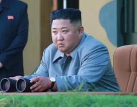 Triều Tiên lên tiếng về nguyên nhân thử tên lửa lần thứ 4 trong chưa đầy 2 tuần