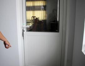 Trộm đột nhập trụ sở UBND xã lấy nhiều tài sản