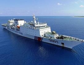 Chuyên gia Nga: Hành động của Trung Quốc trên Biển Đông là phi pháp