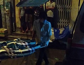 3 người thương vong trong vụ bắt ghen ở phòng trọ