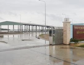 Ngổn ngang bến cá gần 50 tỷ đồng khiến người dân thất vọng tại Sóc Trăng