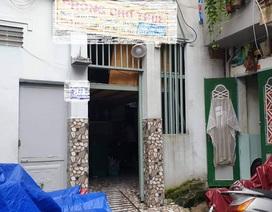 TPHCM: Chồng giết vợ rồi rạch tay tự sát trong phòng trọ