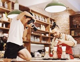 Làm sao ký được hợp đồng chụp ảnh thương mại với các tập đoàn đa quốc gia?