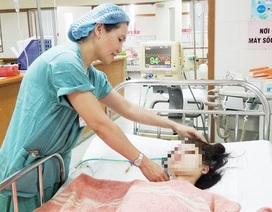 Cứu sống sản phụ mang thai chết lưu hiếm gặp