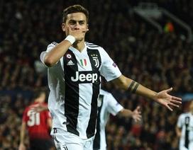 Vượt mặt MU, Tottenham đạt thỏa thuận chiêu mộ Paulo Dybala
