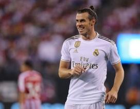 Gareth Bale tiếp tục bị gạch tên khỏi đội hình Real Madrid