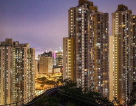 Giá nhà đắt nhất hành tinh: Một m2 nhà ở Hồng Kông mua được cả căn hộ tại Việt Nam