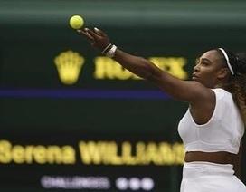 Thu nhập 'khủng' của các nữ VĐV quần vợt