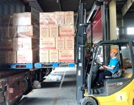 Doanh nghiệp khó xuất khẩu bánh Trung thu vì thương chiến Mỹ – Trung