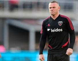 Wayne Rooney chính thức trở lại Anh thi đấu