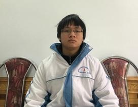 Nam sinh trường chuyên Lam Sơn giành HCV Olympic Tin học Quốc tế năm 2019