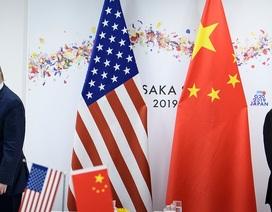 Châu Phi là chiến trường lớn tiếp theo thương chiến Mỹ-Trung?