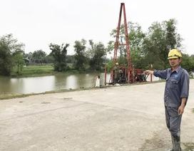 Yêu cầu dừng thi công các công trình trong phạm vi GPMB cao tốc Bắc - Nam