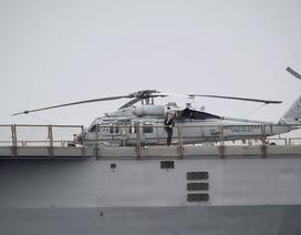 """Mỹ """"bật đèn xanh"""" thương vụ 800 triệu USD bán trực thăng cho Hàn Quốc"""
