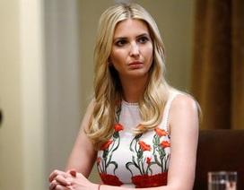 Ái nữ nhà Trump bị chỉ trích vì đưa tin sai về vụ xả súng