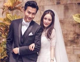 Mâu thuẫn giữa Dương Mịch và Lưu Khải Uy sau khi ly hôn