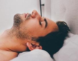 8 lý do khiến bạn ngáy như kéo gỗ