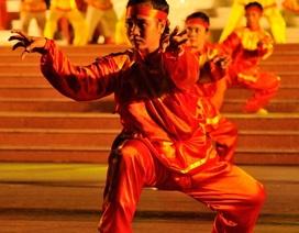 Liên hoan quốc tế Võ cổ truyền Việt Nam lần 7: Tinh hoa võ học khắp năm châu hội tụ