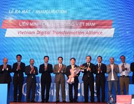 8 doanh nghiệp ICT hàng đầu Việt Nam thành lập Liên minh Chuyển đổi số