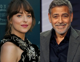 """Sao phim """"50 sắc thái"""" giả danh George Clooney và bị... chính chủ """"bắt thóp"""""""
