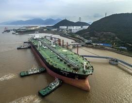 Dầu mỏ của Hoa Kỳ có thể là mục tiêu tiếp theo của Trung Quốc