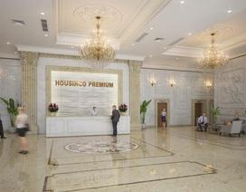 Chung cư Housinco Premium: Cận cảnh không gian sống lý tưởng cho cư dân