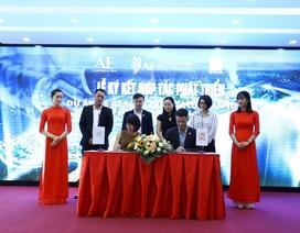 Hải Phát Land trở thành đơn vị tư vấn phát triển và Tổng phân phối dự án AE Cửa Tùng Resort