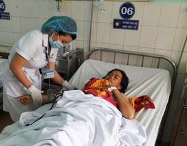 Đình chỉ hai nữ hộ sinh truyền nhầm nhóm máu cho bệnh nhân