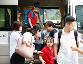 TPHCM rà soát lại hoạt động đưa rước học sinh